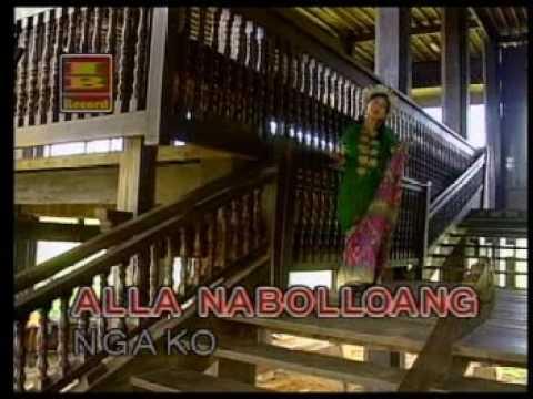 Bulu' Alau'na Tempe (Bugis song)