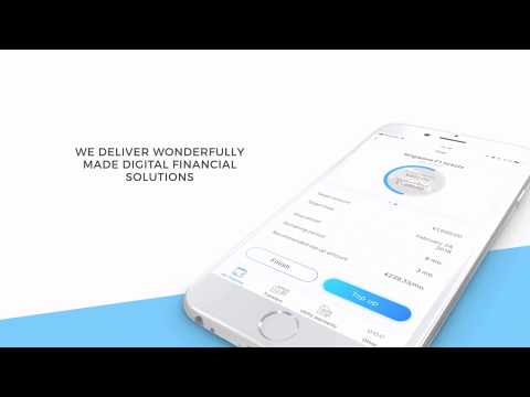 Metryus - Digital Financial Solutions