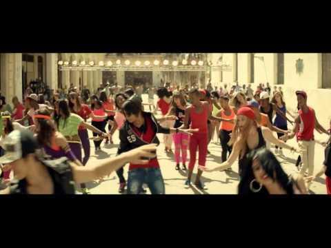 Enrique Iglesias   Bailando ft  Mickael Carreira, Descemer Bueno, Gente De Zona 1