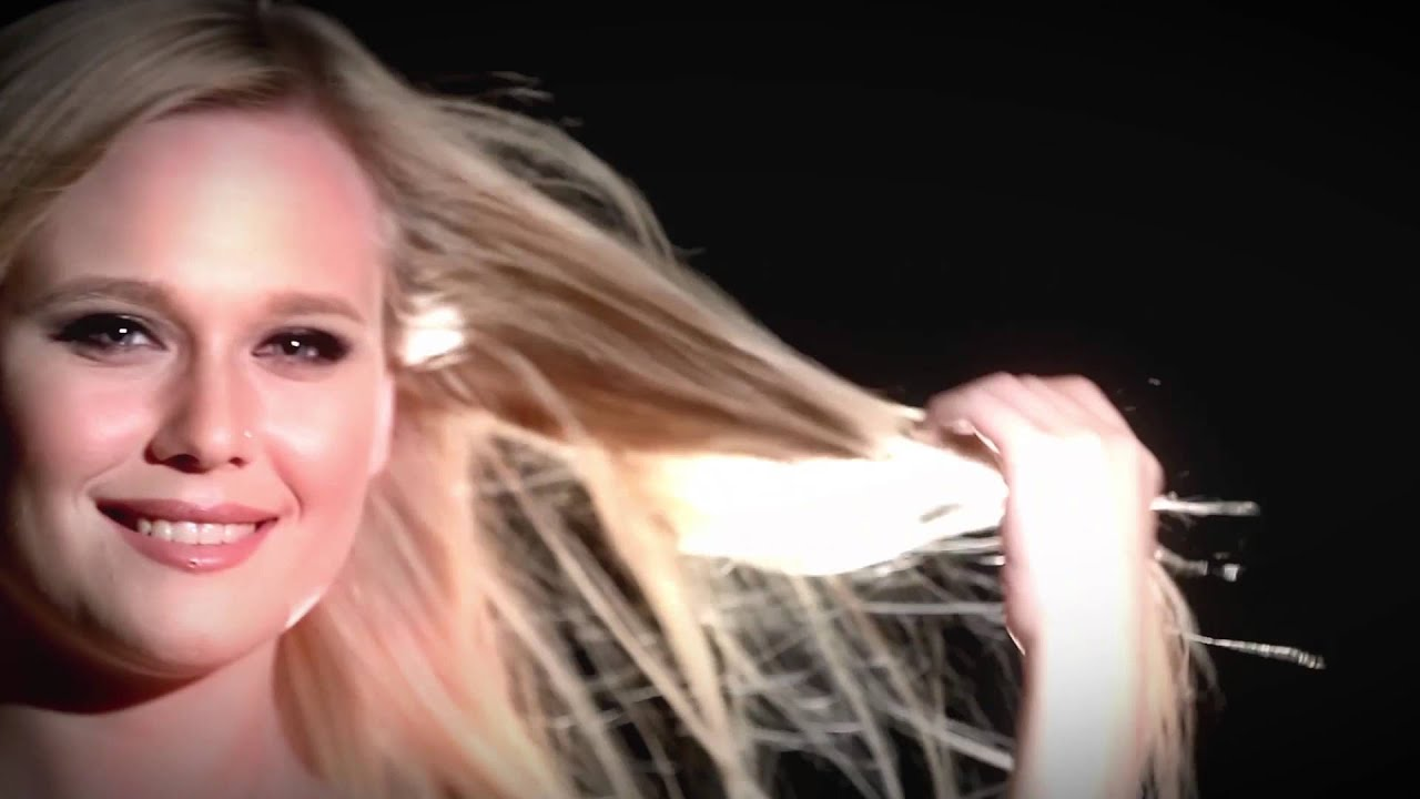Hair Extension Tv Commercial Youtube