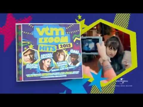 VTMKZOOM HITS 2015 - 1CD - TV-Spot