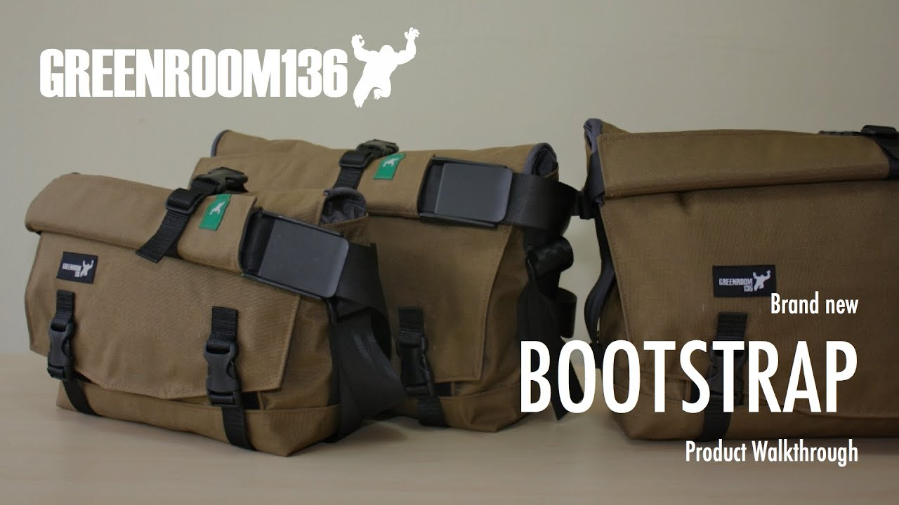 Greenroom136 : New Bootstrap
