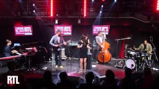 07/11 Witchcraft - Nikki Yanofski en live dans l'Heure du JAZZ RTL - RTL - RTL