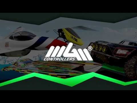 Brushless Speed Controllers, ESCs for RC Models | MGM CONTROLLERS