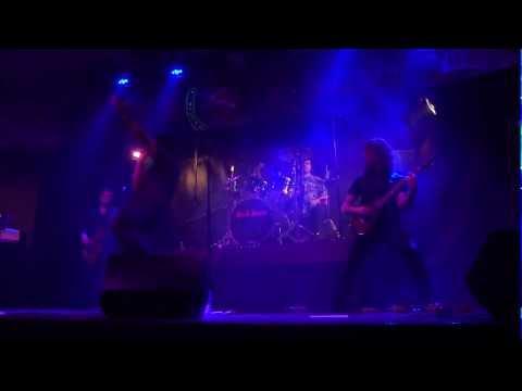 ECLIPSE HUNTER - Fragile Dreams [Anathema cover] (Live 2011)