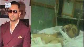 Yo Yo Honey Singh's Fake Death Reports online 2014