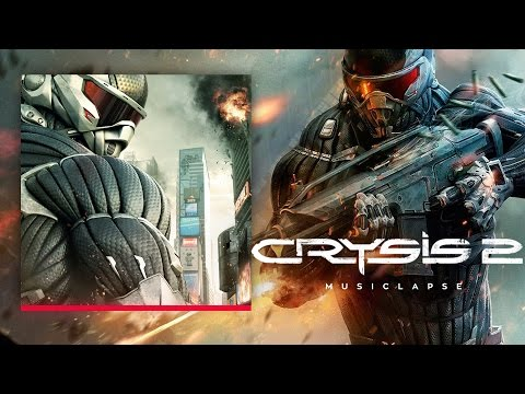 Crysis 2 - Intro Sound