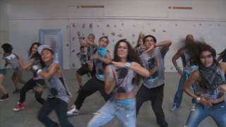 Official Step Up 3D Dance Dub entry from Focal Point Dance Studio, Miami