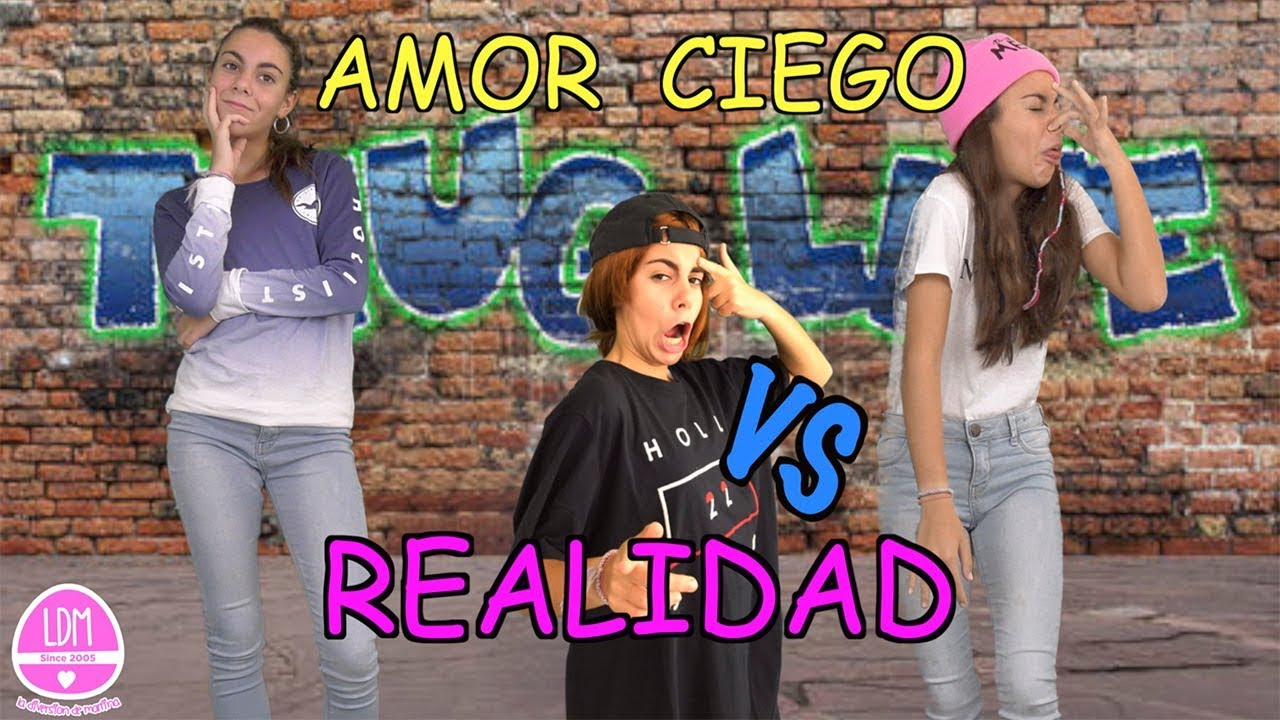 Amor Ciego Libro Amor Ciego Vs Realidad Espectativa Vs Realidad De Tu Crush La Diversion De Martina Novio Sin Defecto