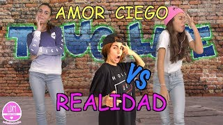 AMOR CIEGO VS REALIDAD/ESPECTATIVA VS REALIDAD DE TU CRUSH/LA DIVERSION DE MARTINA/NOVIO SIN DEFECTO