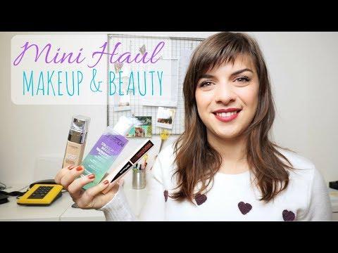 Mini Haul Makeup & Beauty   NurseLinda87