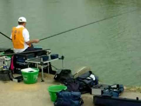 """55"""" Mondiali pesca Spinadesco"""