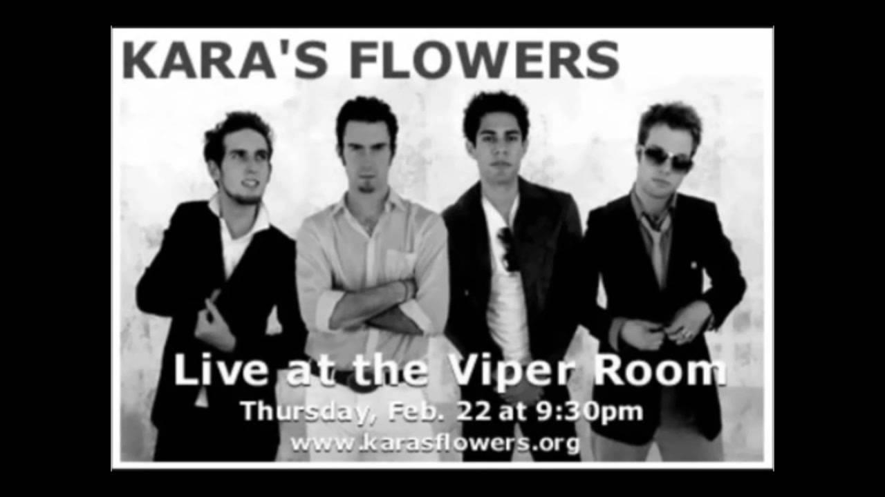 Kara Flowers
