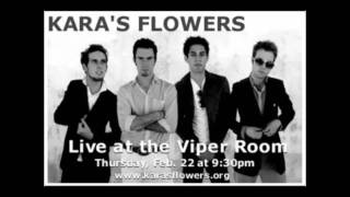 Watch Karas Flowers On My Show video