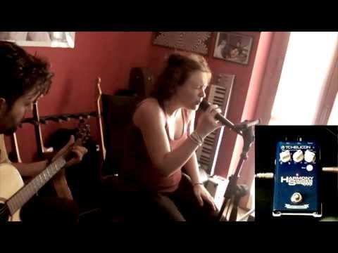 TC - Helicon Harmony Singer - Demo