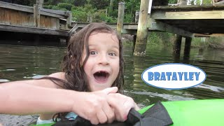 You Saved Her Life, Annie! (WK 227.6) | Bratayley thumbnail