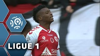 Video Gol Pertandingan Stade De Reims vs FC Metz