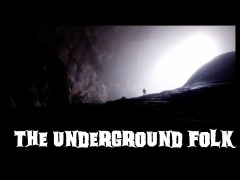 "Tales from the North, a Nordic folklore series | Episode Twenty: ""The Underground Folk"""