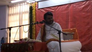 mahaprabhuji pragatya utsav 2016 - Part2 Singapore Pujya Goswami Shree Dwarkeshlalji