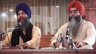 256 Bhai Farid Singh Gurdwara Mill Woods Edmonton Guru Ghar Da Jatha