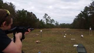 cz scorpion evo 3 s1 carbine long shot 130 yards