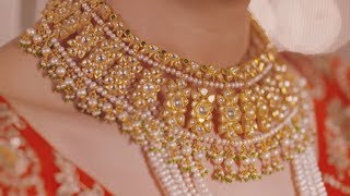 Gorgeous Kundan and Jadau designs from Padmaavat collection