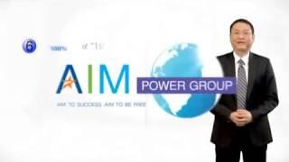 Aimstar Network Compensation Plan
