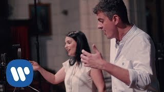 Philippe Jaroussky & Emőke Baráth sing Cavalli: O luci belle