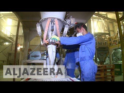 🇶🇦 Qatar siege boosts local industries