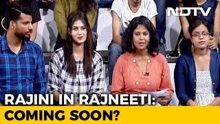 Rajinikanth In Politics: Coming Soon?