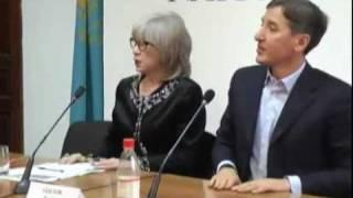 Жанаозен и Шетпе -- зона большой тревоги 09 01 2012
