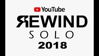 "Youtube Rewind INDONESIA 2018 | Solo ""The Spirit Of Java"""