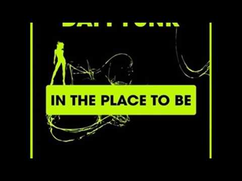 Daft Funk - In The Place To Be (Original Mix)