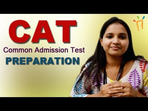 CAT Common Admission Test - 2016, Notification, Exam, Preparation for  entrance in MBA, IIM