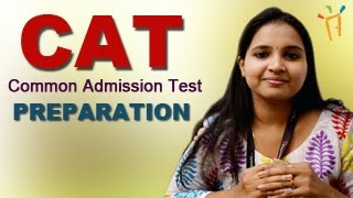 CAT Common Admission Test - 2018, Notification, Exam, Preparation for  entrance in MBA, IIM