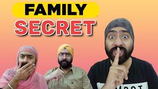 How to keep a SECRET ft. Indian Family | Harshdeep Ahuja