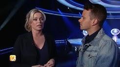 Bridget Maasland geen ijskoningin bij De Zwakste Schakel - RTL BOULEVARD