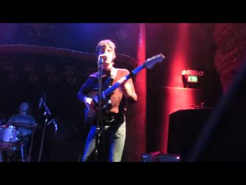 """White Fence-""""Pink Gorilla""""[Live] Great American Music Hall, SF, CA, January 16, 2014"""