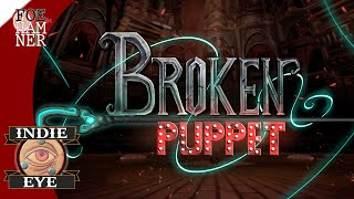 Broken Puppet | Playthrough Gameplay | taking care of loose ends