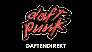 Daft Punk - Daftendirekt (Official audio)