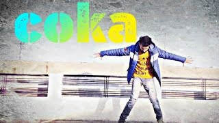 Dance On Coka Sukh-E | Muzical Doctorz | Jaani Dance choreography By kavagoo Dancing