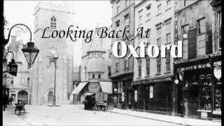 Looking Back At Oxford DVD trailer