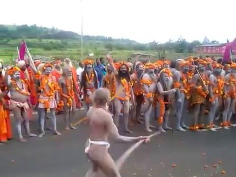 Real Agoras in kasi - Om namashivaaya