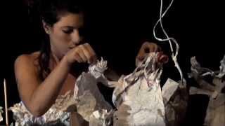 Niyar - a paper tale | by Maayan Iungman (Trailer)