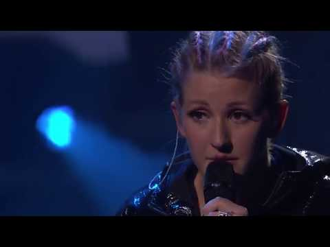 Ellie Goulding - Dead in the Water [iTunes Festival London 26/9/2012]