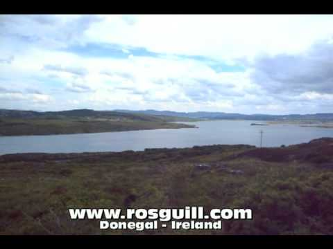 Rosguill.com - Sea Fishing, Angling, Diving & Accommodation, Donegal, Ireland