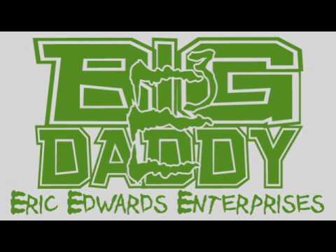 SCWA Wrestling  Big Daddy Eric Edwards Entrance Video