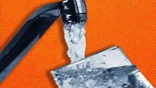 Musluk Suyu İçmek Tehlikeli Mi?