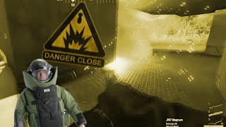 The Culling -- Explosive Ordinance Disposal