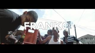 vuclip FRANCKO-on ne s'asseoit pas